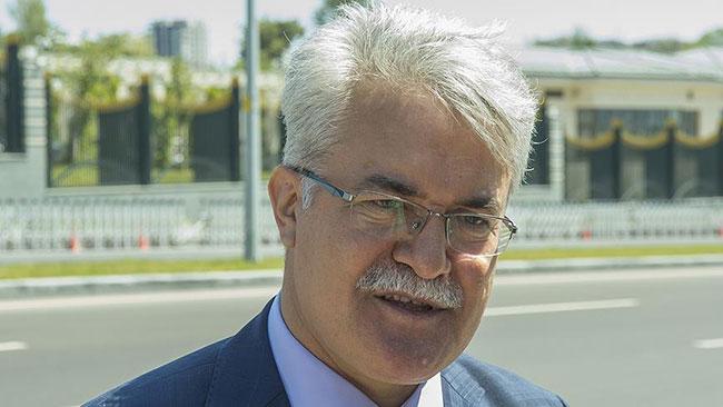 KKTC Din İşleri Başkanı Atalay'a FETÖ gözaltısı