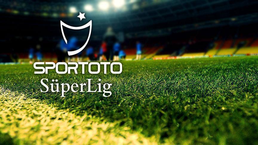 Süper Lig'de fikstür heyecanı