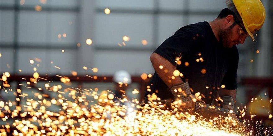 Türkiye, iş gücü maliyetinde Avupa'da son sıralarda