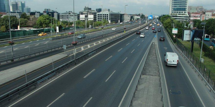 İstanbullular dikkat: Bu yollar trafiğe kapatılacak