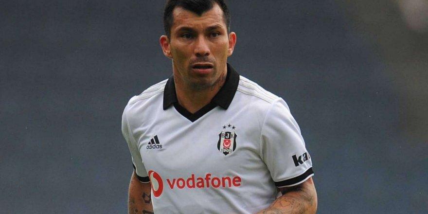 Beşiktaş'ın yıldızına İtalya'dan talip!
