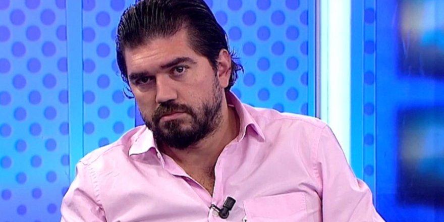 Rasim Ozan Küyahyalı Beyaz TV'den kovuldu!
