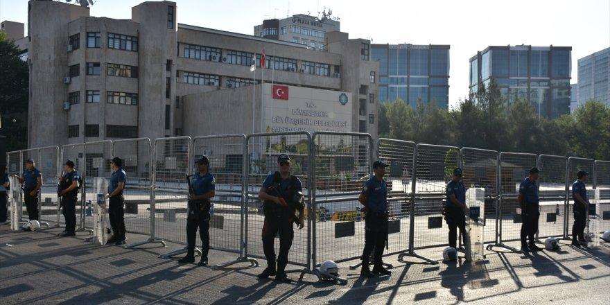 """Saygı Öztürk'ten flaş iddia: """"Bu uygulama başka belediye başkanlarla da..."""""""