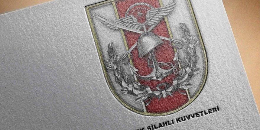 Beş general TSK'dan istifa etti!