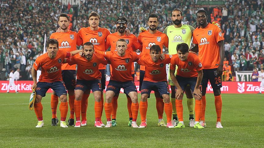 Avrupa'daki rakibi Club Brugge