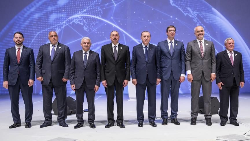 22. Dünya Petrol Kongresi örnek oldu