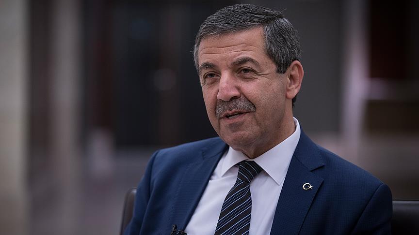 """""""15 Temmuz Türkiye demokrasisi açısından milat"""""""