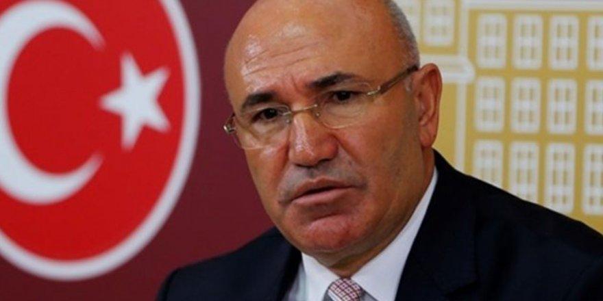 CHP'li Mahmut Tanal'dan AKP'ye ATGV tepkisi!