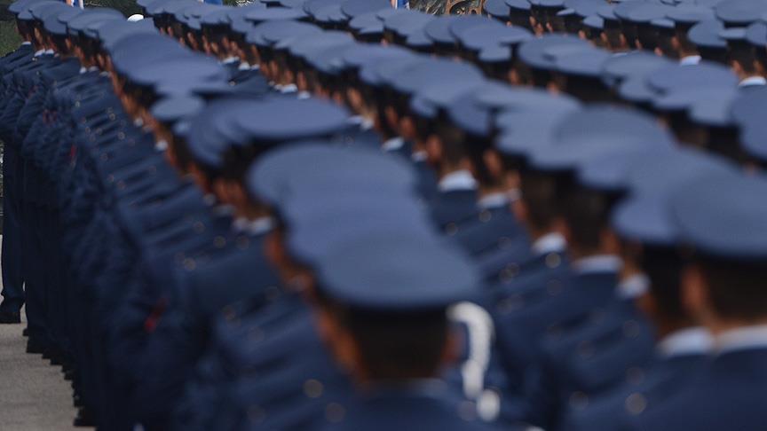 FETÖ'nün polis okulları yapılanmasına operasyon