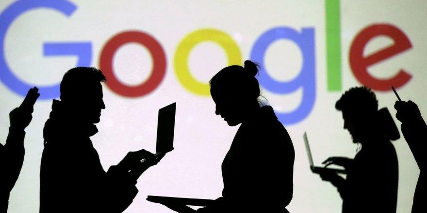 Google'ın eski çalışanından şok iddia!
