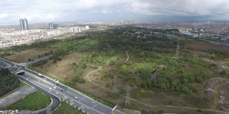 720 hektarlık alan daha imara açıldı
