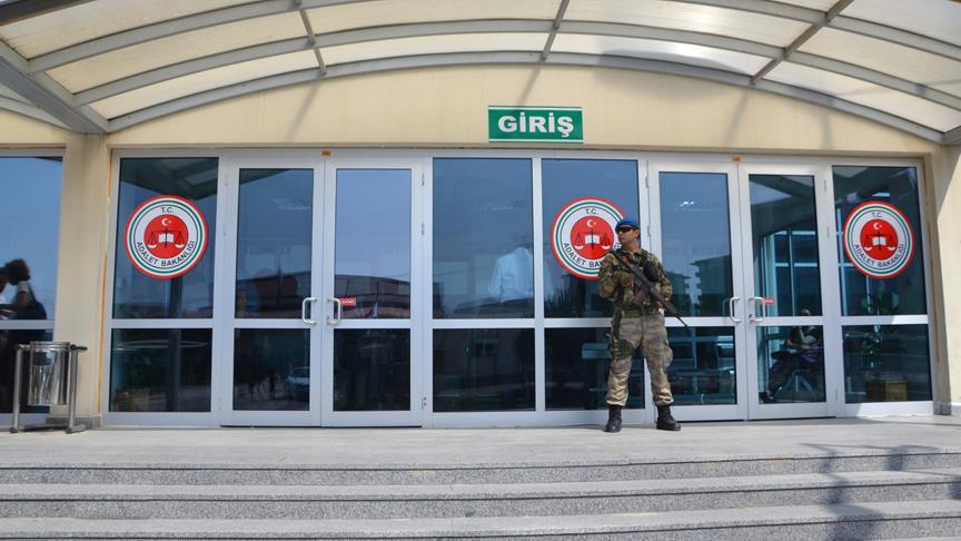 FETÖ'nün Doğan Medya Center'ı işgal davasında ara karar