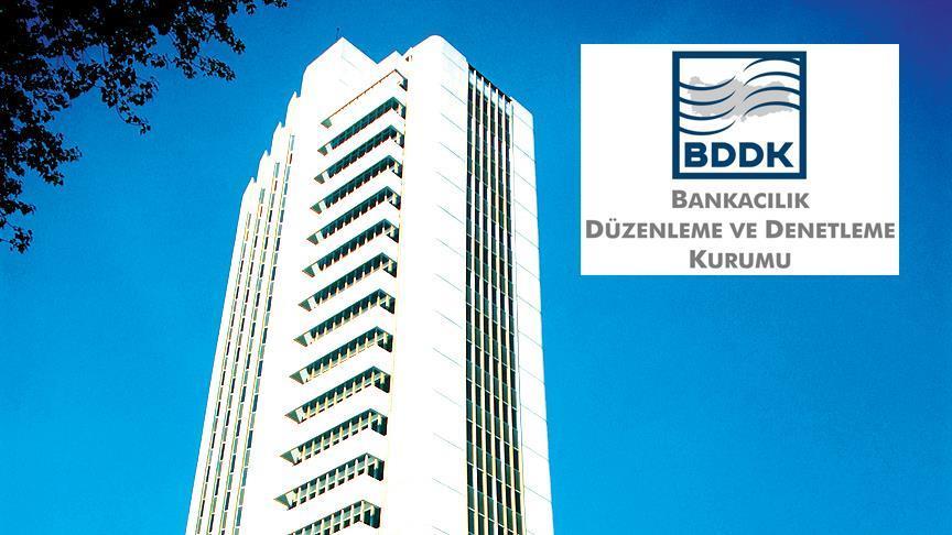 BDDK'dan yönetmelik ve tebliğ değişikliği