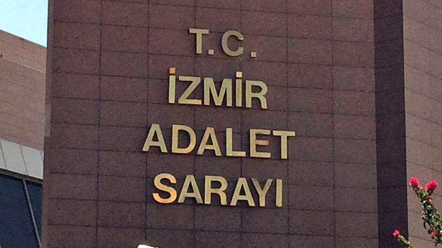 İzmir Adliyesine siber saldırı iddiasına açıklama