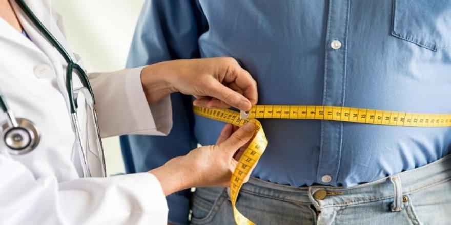Obezitenin 925 hastalıkla bağlantısı var!