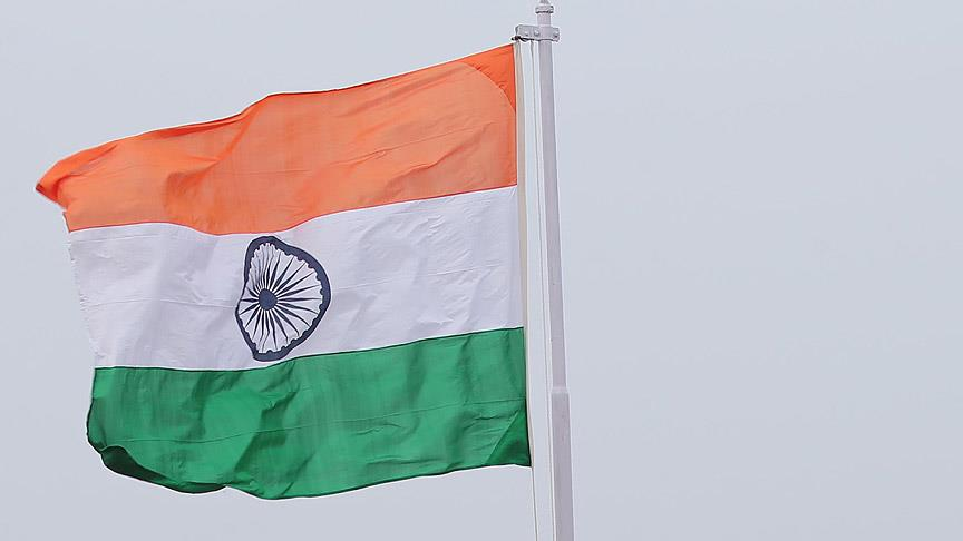 Hindistan'da yeni cumhurbaşkanı belli oldu