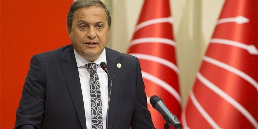 CHP'li Seyit Torun'nun sosyal medya hesabı hacklendi