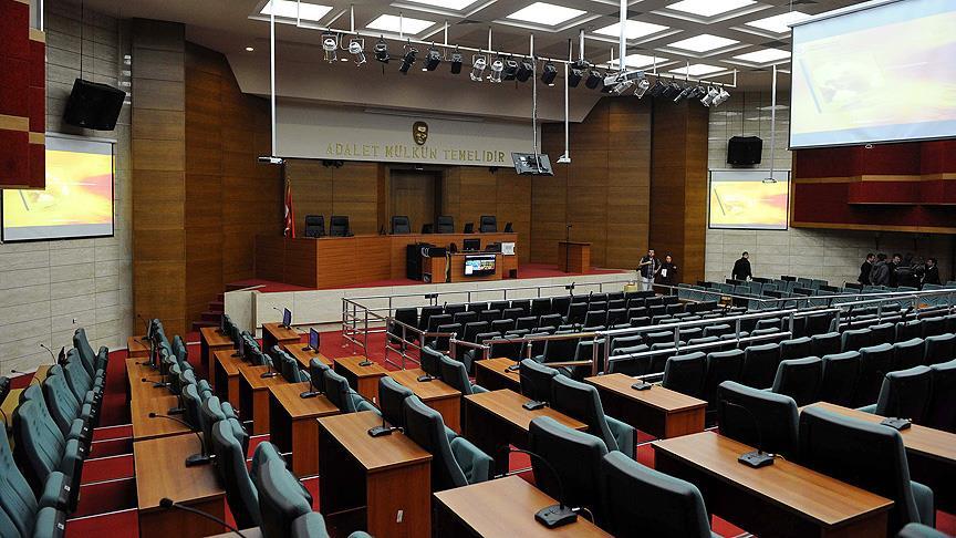 FETÖ'nün 'mahrem hizmetler yapılanması davası' başladı