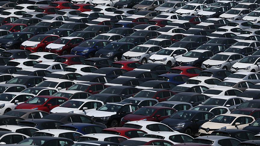 Otomotiv ihracatında AB'nin payı yüzde 78