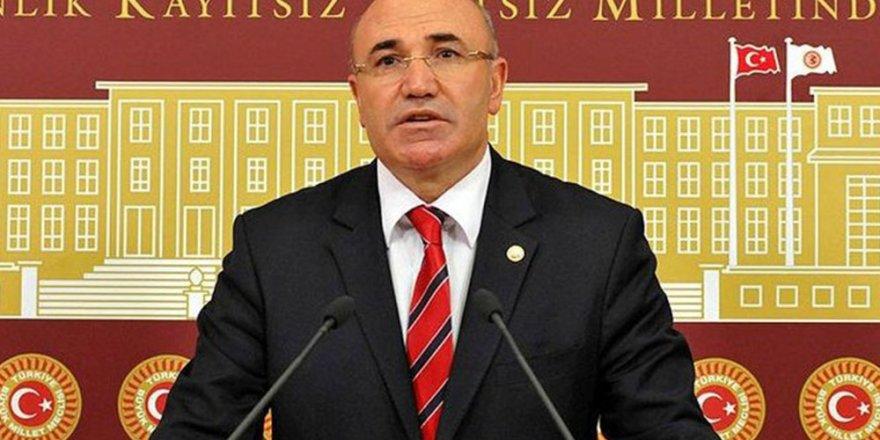 """CHP'li Tanal: """"Diyanet Kuvayı Milliyeci din adamlarının kemiklerini sızlattı!"""""""