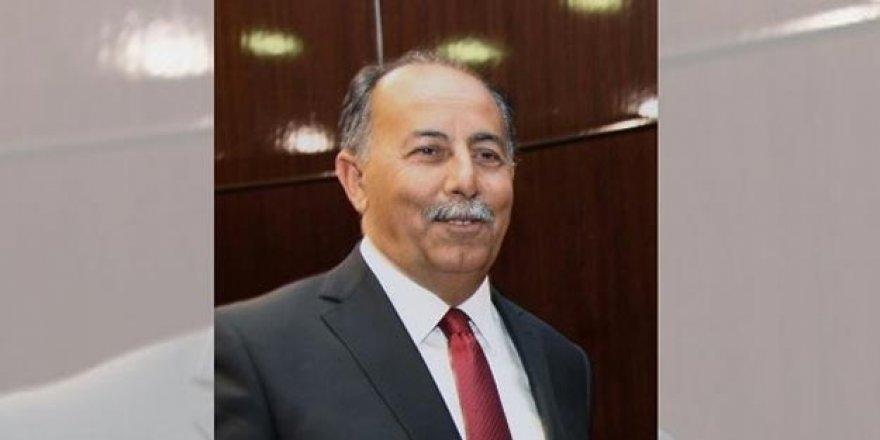 Kalp krizi geçiren eski milletvekili Abdullah Gencer hayatını kaybetti