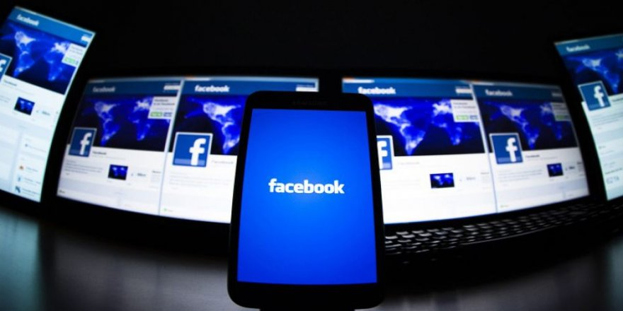 Facebook'ta bir skandal daha!