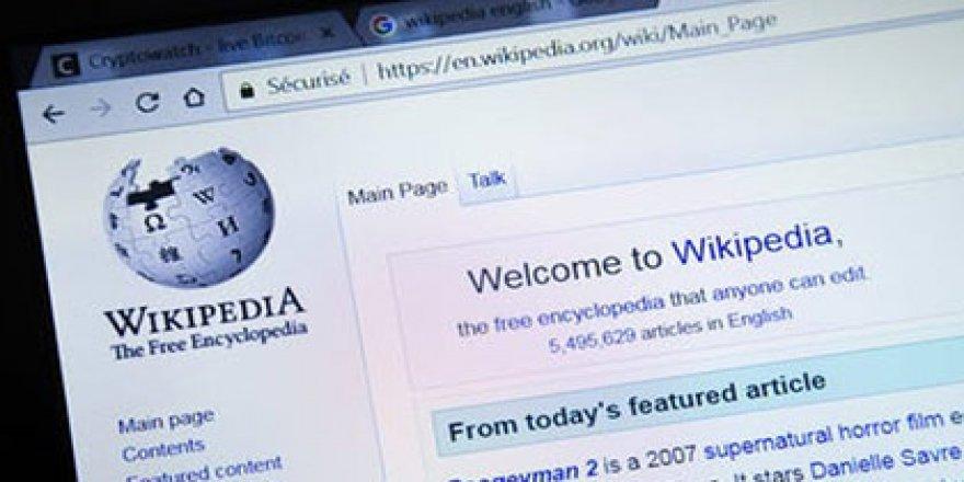Wikipedia için karar günü!