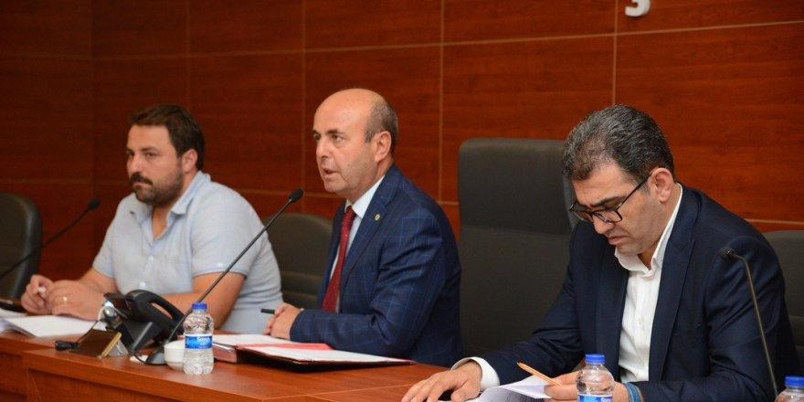 Kırşehir'de eski AKP'li belediyenin yolsuzluğunu CHP'li Belediye ortaya çıkardı!
