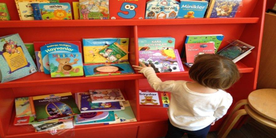 Geleneksel çocuk kitaplarına dikkat!