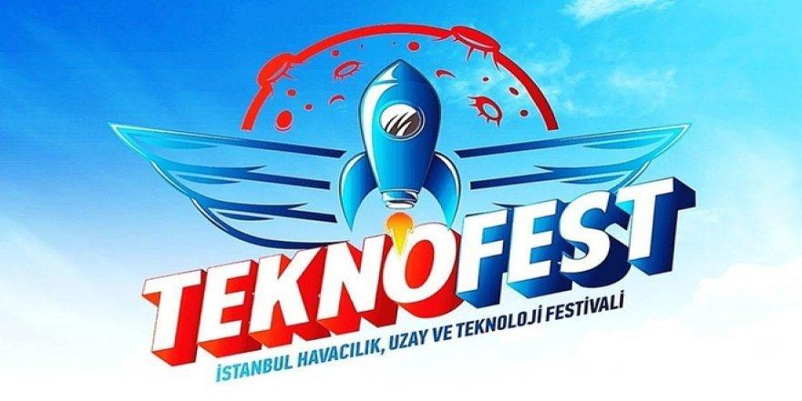 TÜBİTAK, Teknofest 2019'da