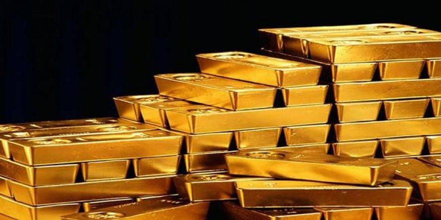 Dünyada en çok altın rezervi bulunan ülkeler!