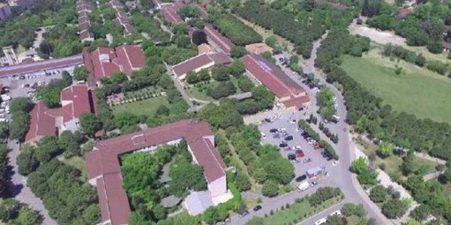 İstanbul'un son yeşil alanlarından biri ranta açılıyor!