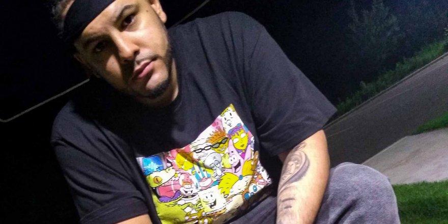 ABD'de polisin dur ihtarına uymayan rapçi öldürüldü!