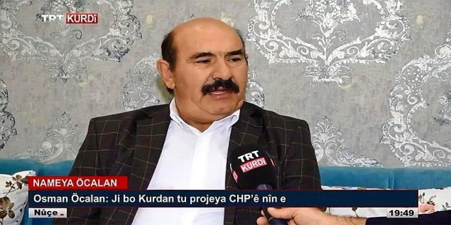 AKP'den Öcalan eleştirisine tasfiye kararı