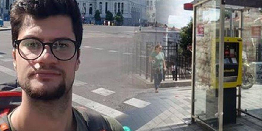 İstiklal Caddesi'nde öldürülen 23 yaşındaki Halit Ayar'ın arkadaşı anlattı
