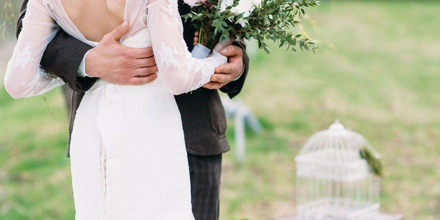 Evli bireyler 3,4 kat daha mutlu!