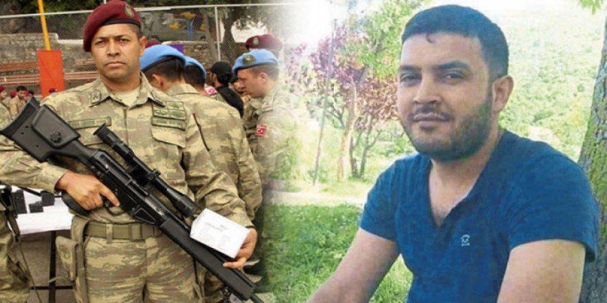 Ömer Halisdemir'in yeğeni yardım etmek isterken boğularak hayatını kaybetti