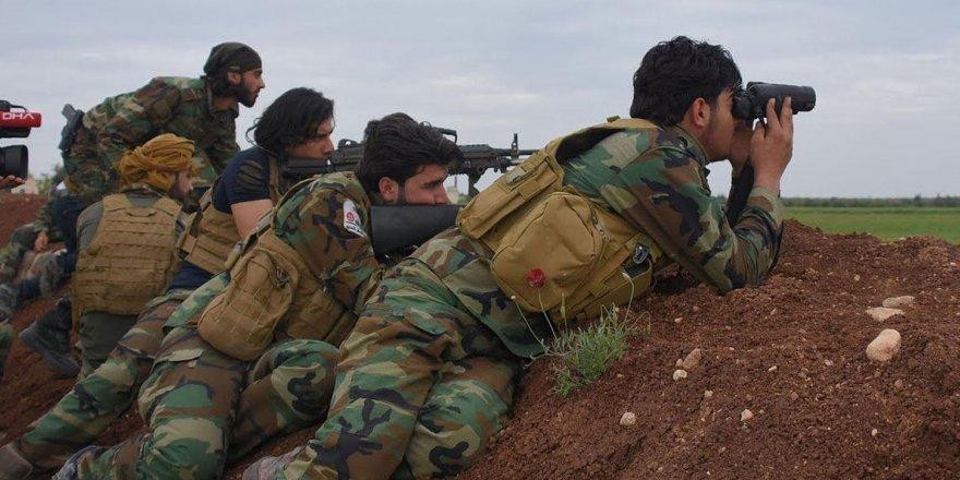 Terör örgütü PKK, sözde 'Afrin'i kurtarmak' için para topluyor