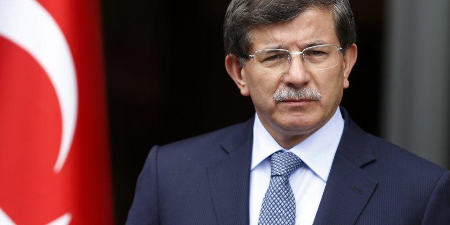 Ahmet Davutoğlu, hareteke geçti! Ankara'da flaş toplantı...
