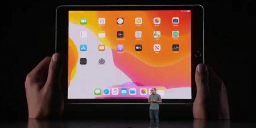iPad 7 özellikleri ve fiyatı!