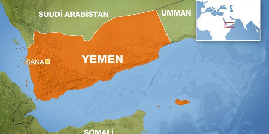 Suudi Arabistan'da askeri kampa saldırı