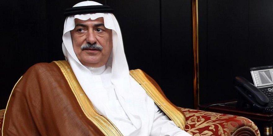 Suudi Arabistan'dan skandal açıklama