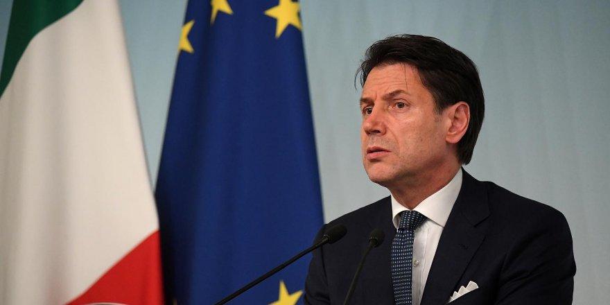 İtalya Başbakanı'ndan 'göçmen' çıkışı