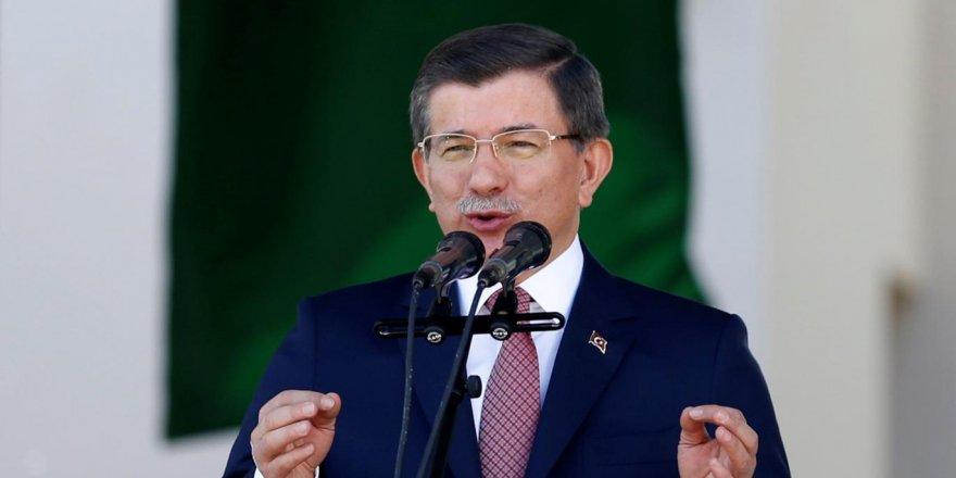 Davutoğlu'nun partisine kaç vekil katılacak?