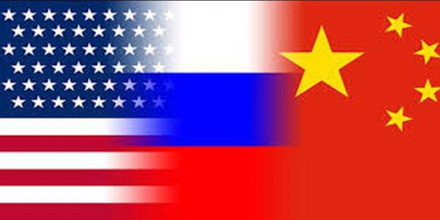 ABD'den Çin'e ek vergi kararı