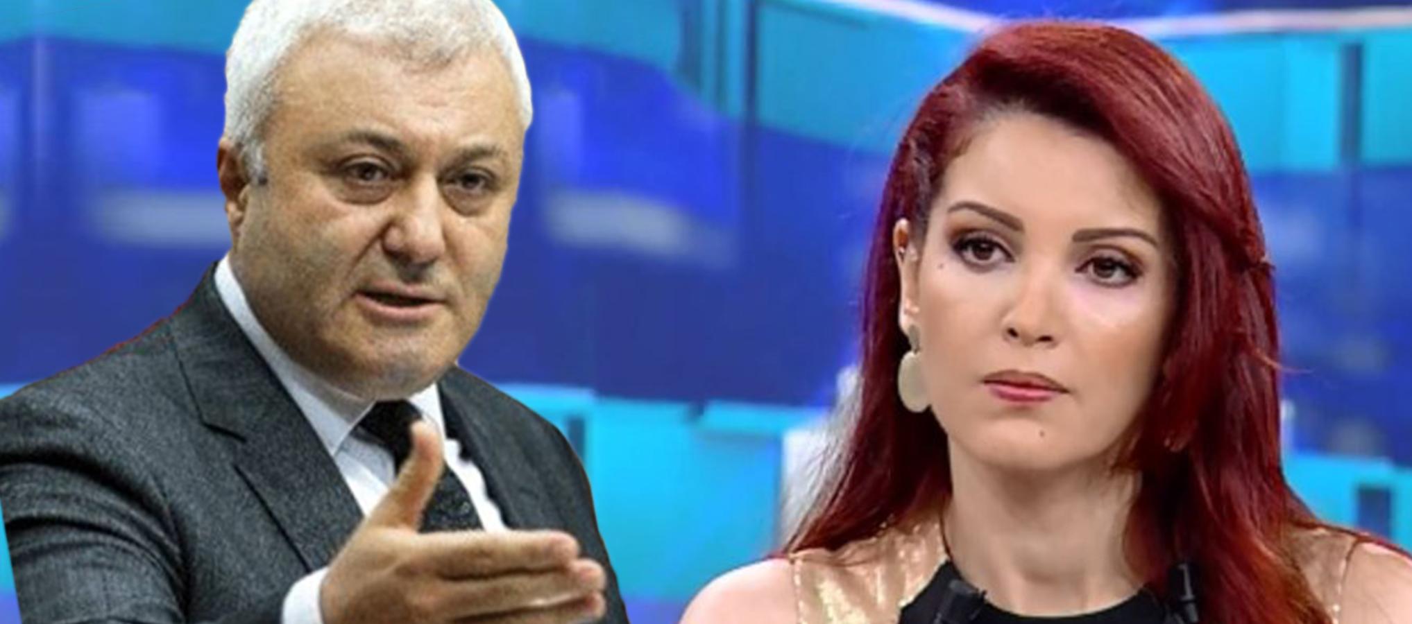Tuncay Özkan'dan Muharrem İnce iddiasına yanıt