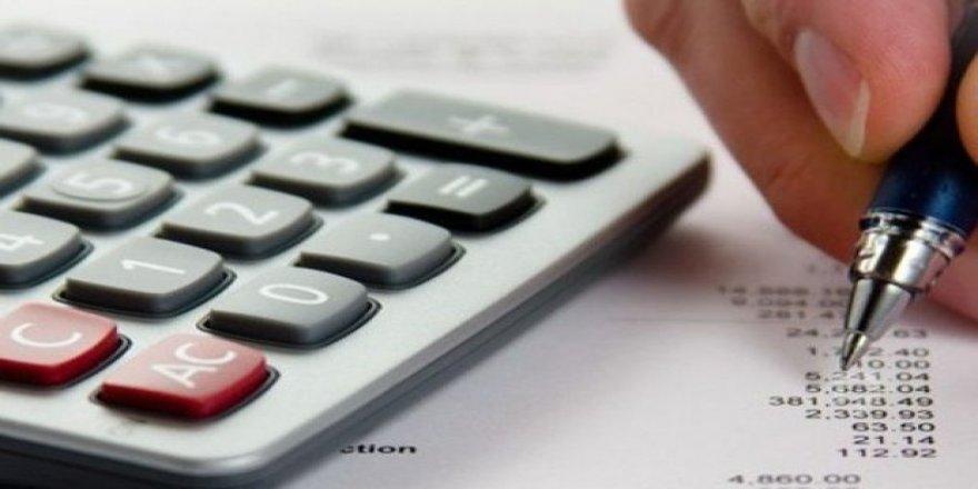 Vergi borcu olanlar bir yılda yüzde 51 arttı!