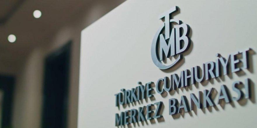 Merkez Bankası faiz kararı bugün açıklanacak!
