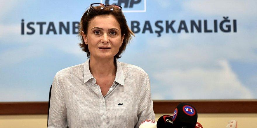"""Kaftancıoğlu: """"Üzgünüm ama uçan tekme atamıyorum"""""""