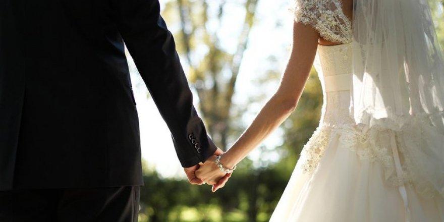 Evlilik oranlarındaki düşüşün sebebi araştırıldı!